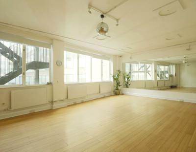 London-Rehearsal-Space-Studio-Hire-8